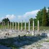Aquileia, città archeologica friulana