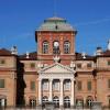 """Il Castello Reale di Racconigi e il suo """"Parco più Bello d'Italia 2010"""""""