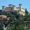Spoleto e la sua Rocca panoramica