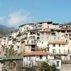 Rocchetta Nervina, borgo della Val Nervia