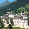 Castel Wolfsthurn, gioiello barocco in Alto Adige
