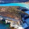 Lampedusa, la Porta d'Europa