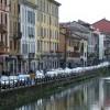 Milano e la festa dei navigli