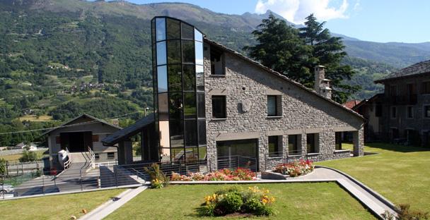 Museo dell'Artigianato Valdostano