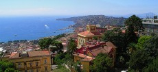 Posillipo: borgo sul golfo di Napoli