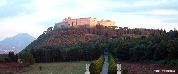 Abbazia Cassino