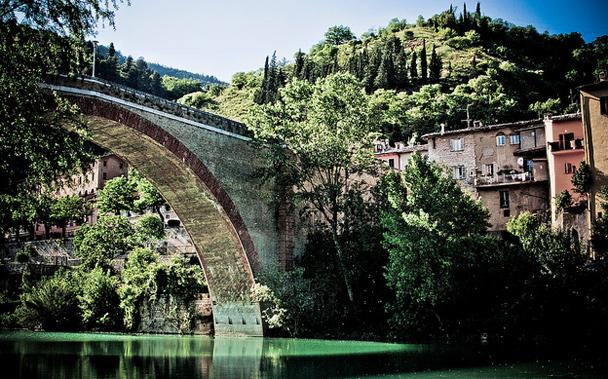 ponte Fossombrone