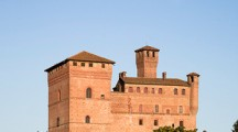 Castello di Grinzane Cavour: le mie nozze da favola