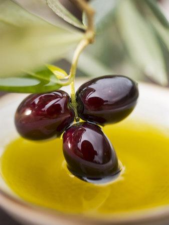Olio di oliva - Campania