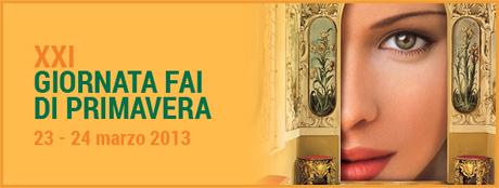Giornata FAI 2013