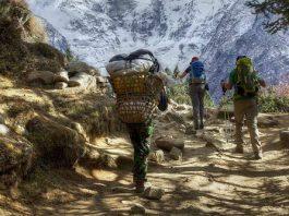 Come fare trekking?