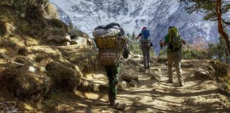 Come fare trekking?