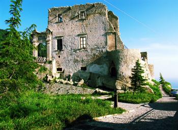 Castello Fiume Freddo