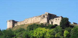castello svevo cosenza