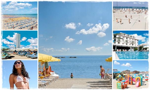 Vacanze a Cesenatico