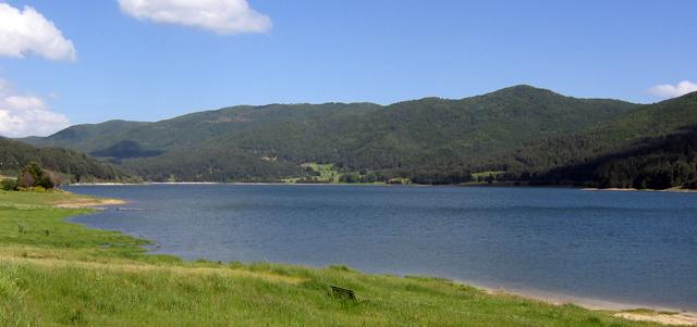 Parco fluviale camigliatello silano